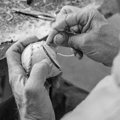 Cien años de tradición en la elaboración