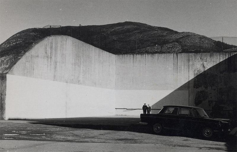 pelotamano frontón andoain 1969 colección enrique