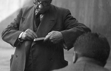 Toribio Jauregi, in memóriam