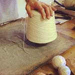 La lana de Nueva Zelanda