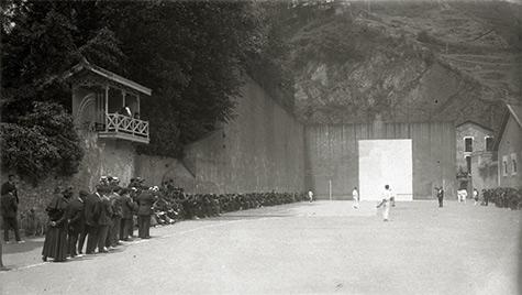 1924. Fondo Foto Car. Foto Ricardo Martin. Kutxa Fototeka