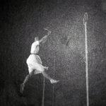 Chiquita de Aizarna, la última raquetista