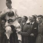 Miguel Gallastegui, adiós a un gran campeón